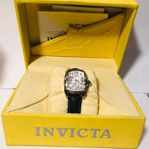 New in Box Invicta Ladies Baby Lupah Watch 2151